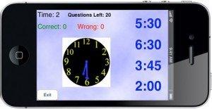 Clock 4 Kids Page
