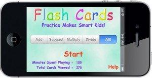 Flash 4 Kids Home Page