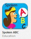 Spoken ABCs